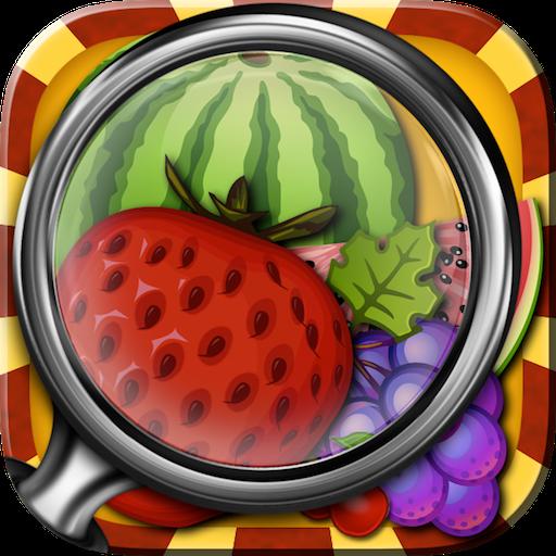 解謎必備App|Fruit Shop : hidden Adventure LOGO-綠色工廠好玩App