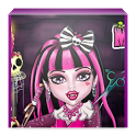 Monster High Hair & Nail Salon icon
