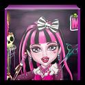 Monster High Hair & Nail Salon icon