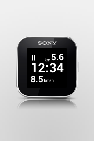 Run for SmartWatch