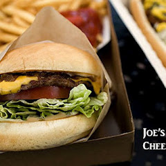 Photo from Joe's Burgers
