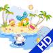 Find Diff-Cute Cartoon Album