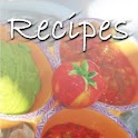 My Recipes Lite+ logo