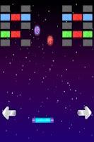 Screenshot of Break the Bricks: Space Wars