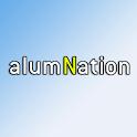 alumNation logo