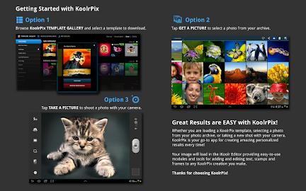 KoolrPix Studio Image Editor Screenshot 15
