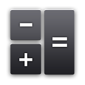 Calculator Widget Lite