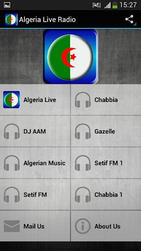 Algeria Live Radio