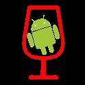 AlcoDroid Ad Free logo