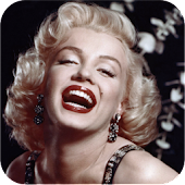 Marilyn Monroe wallpaper ver13