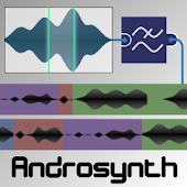 Androsynth Audio Composer Démo