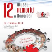 Hemofili 2015