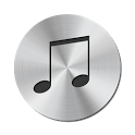 Sync for mac iTunes to android icon