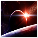Astronomy Glossary logo