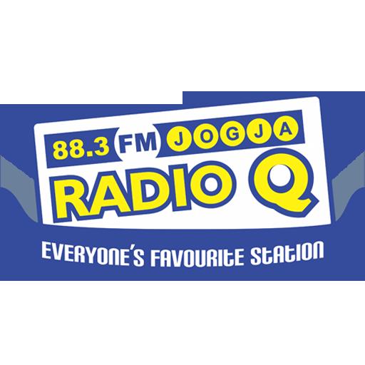 Radio Q Jogja LOGO-APP點子
