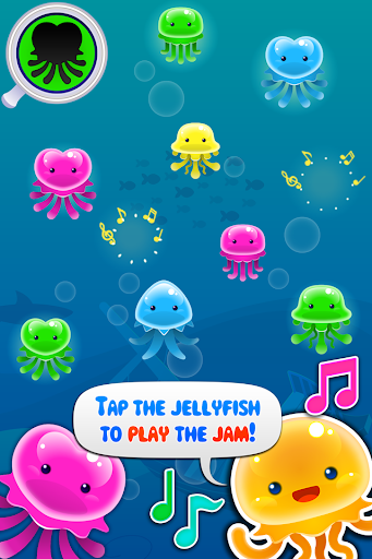 Jam that Jelly - Musical Game