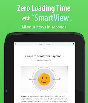 1 SmartNews App screenshot