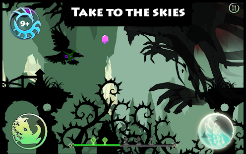 Totem Runner Screenshot 13