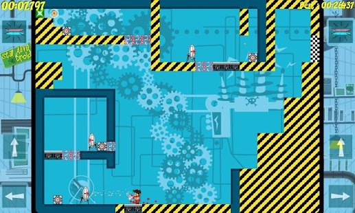 StillAlive Droid- screenshot thumbnail