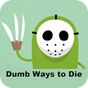 Dumb Ways to Die Game icon