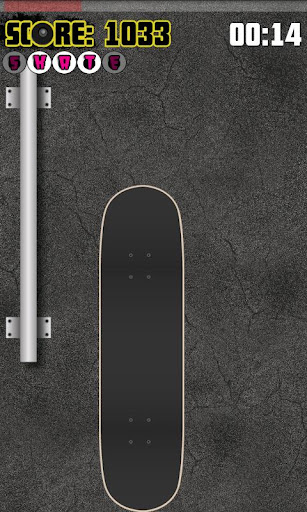 Fingerboard: Skateboard 3.2 screenshots 2