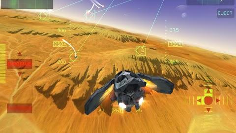 Fractal Combat Screenshot 10