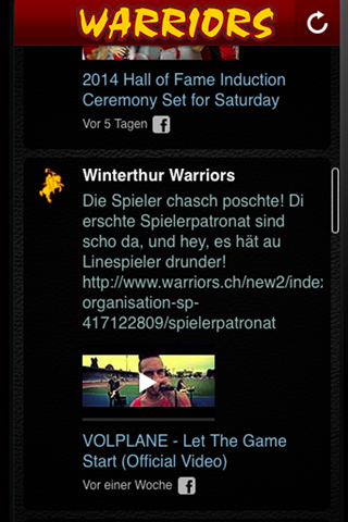 Winterthur Warriors