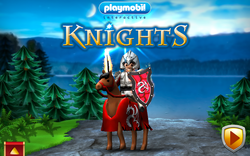 PLAYMOBIL Knights screenshot 5