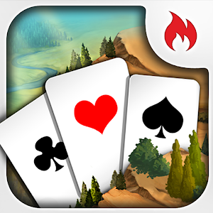 Solitaire Harmony for free for PC and MAC
