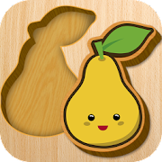 Game Baby Wooden Blocks Puzzle APK for Windows Phone