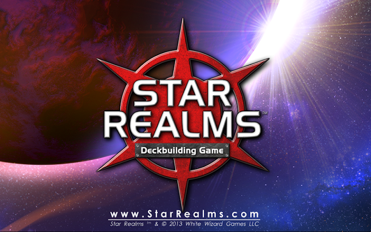 Star Realms Screenshot