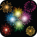 Cute Baby Fireworks icon