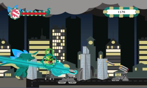 Kaiju - Smash And Clash