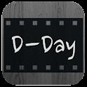 디데이 기념일 그리고 사진 icon