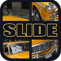 New York: Slide Puzzle™ icon