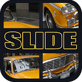 New York city: Slide Puzzle™
