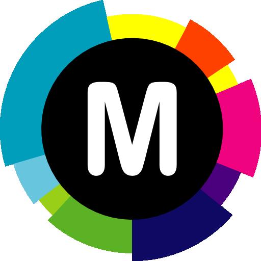 Métromobilité Icon