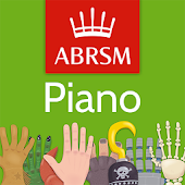 ABRSM Piano Practice Partner