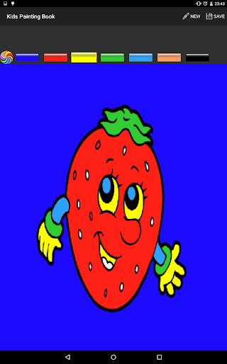 玩教育App|兒童繪畫書免費免費|APP試玩