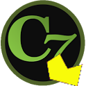 C7 Planimétrico I icon