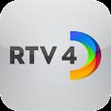 RTV Slovenija – RTV 4D icon