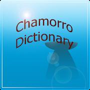 Chamorro Dictionary 2.0 Icon