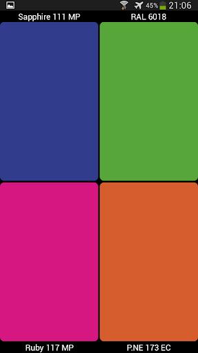 免費下載生產應用APP|My Palette free app開箱文|APP開箱王