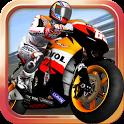 Crazy Moto 3D icon