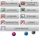 España Lotería icon