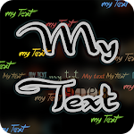 My Text Live Wallpaper 2.2 Apk