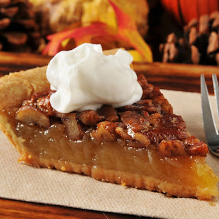 Holiday Pecan Pie
