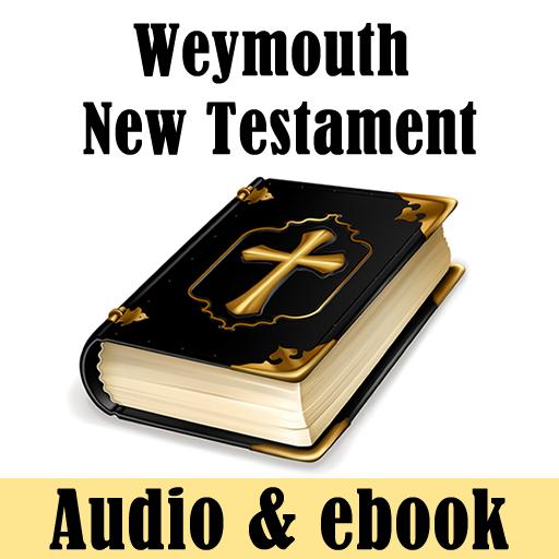 Weymouth New Testament LOGO-APP點子