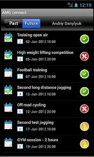 Arrange My Game- screenshot thumbnail