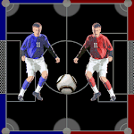 Football 1 vs 1 HD 2.0 Apk